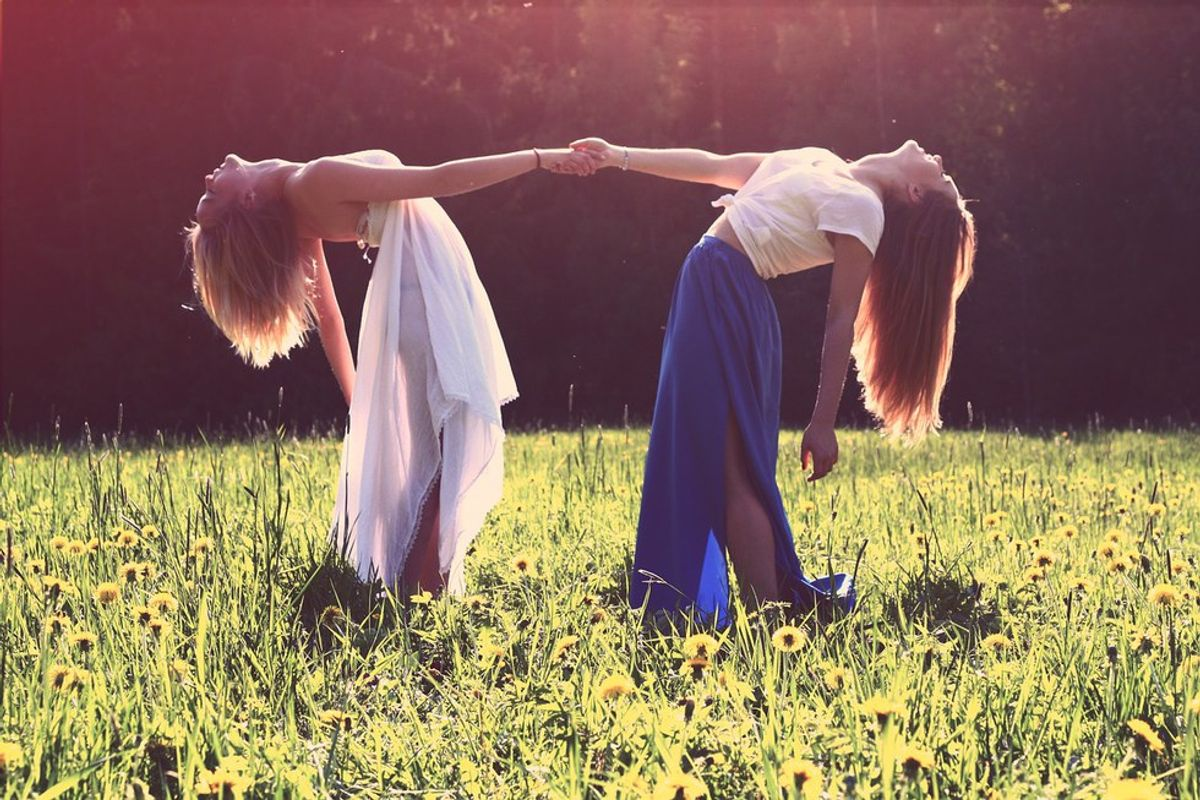 5 Qualities A True Friend Must Possess