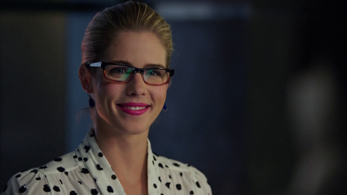 Why Felicity Smoak Is A Great Character
