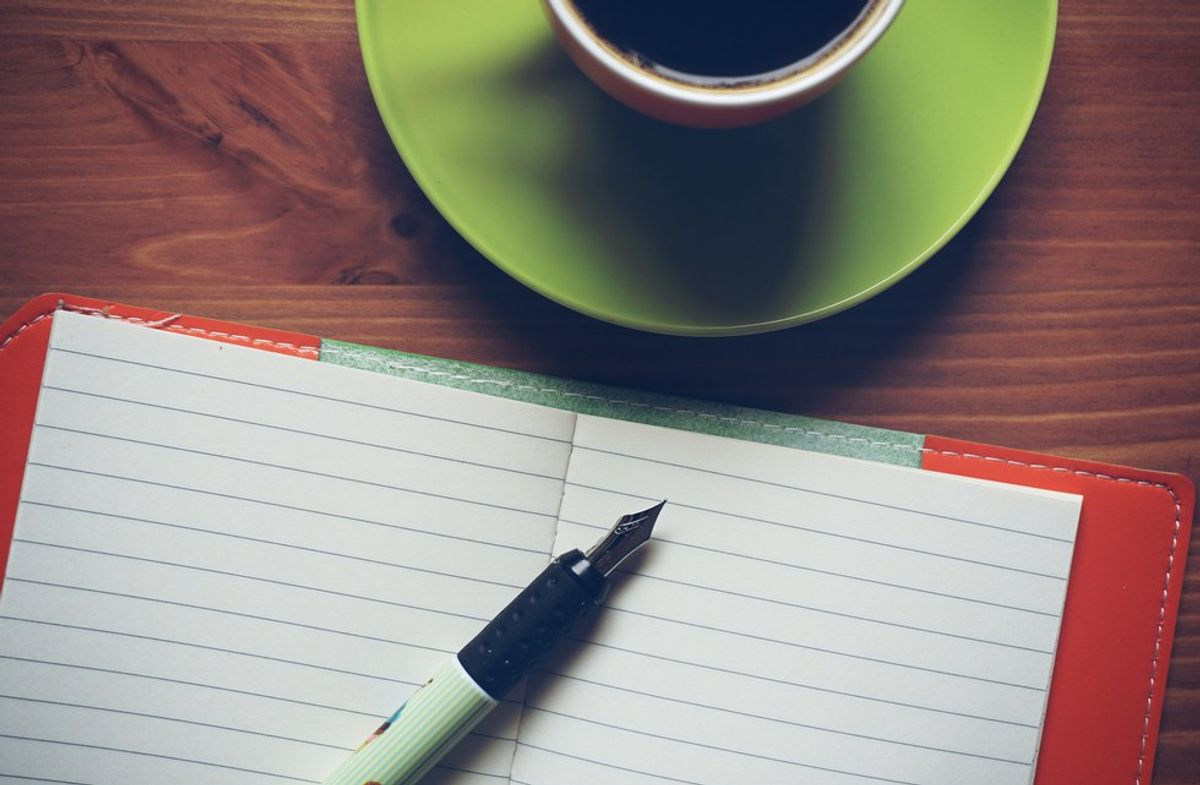 Things To Remember When Submitting Writing For Publication