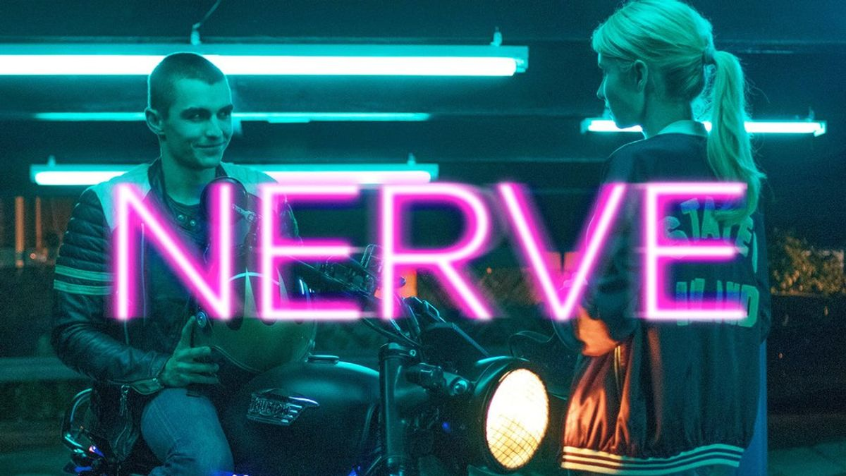 """""""Nerve"""" Movie Review: A Flick That Will Keep Young Adults At The Edge Of Their Seats"""