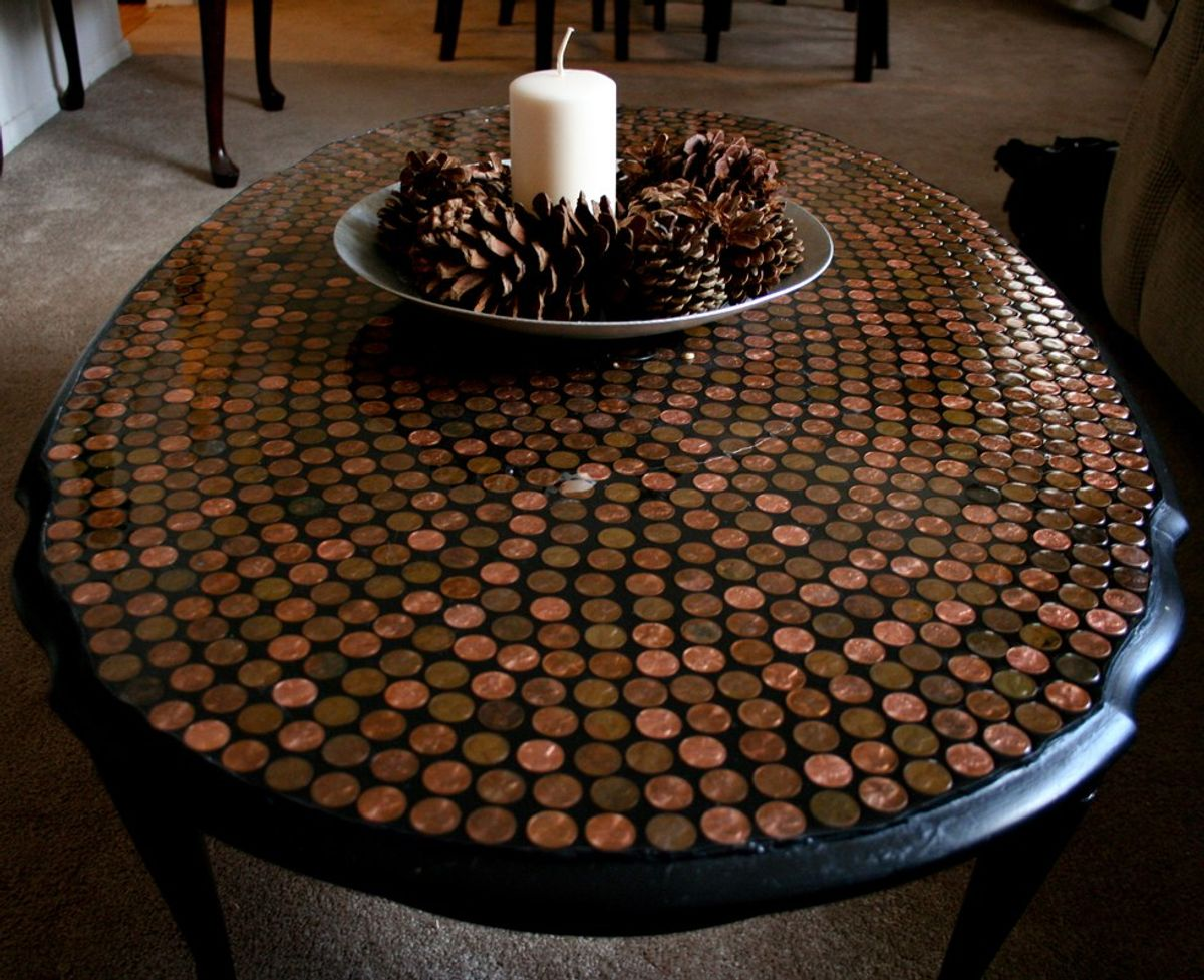 Entertaining Things To Do With Your Spare Change