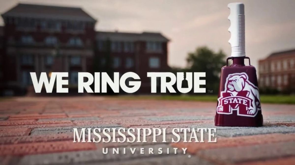 Why I'm In Love With Mississippi State University
