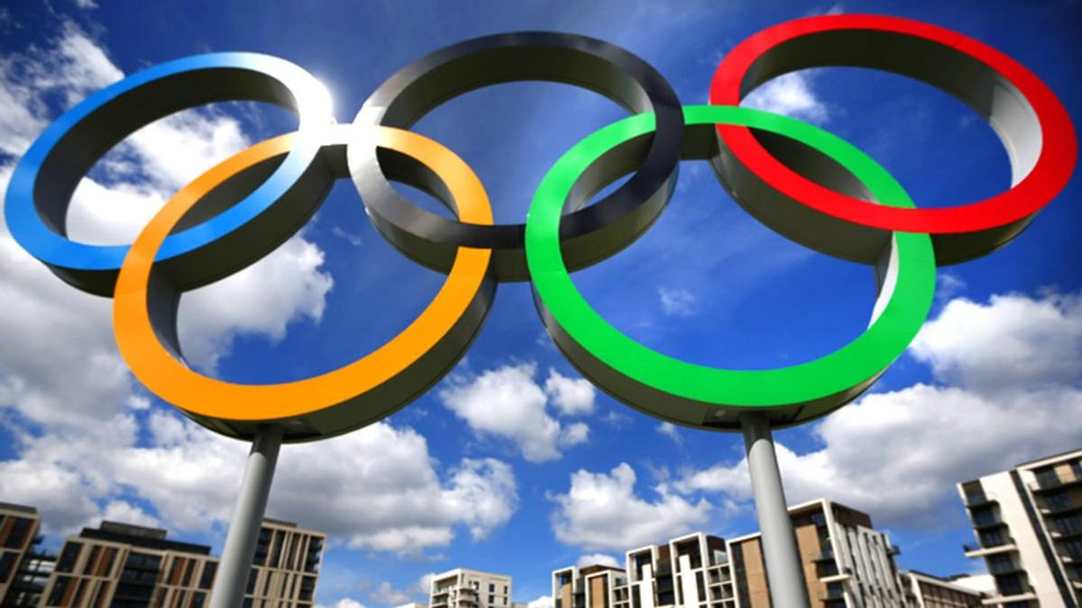 Yes, I Like The Olympics But It Is A Little Wasteful