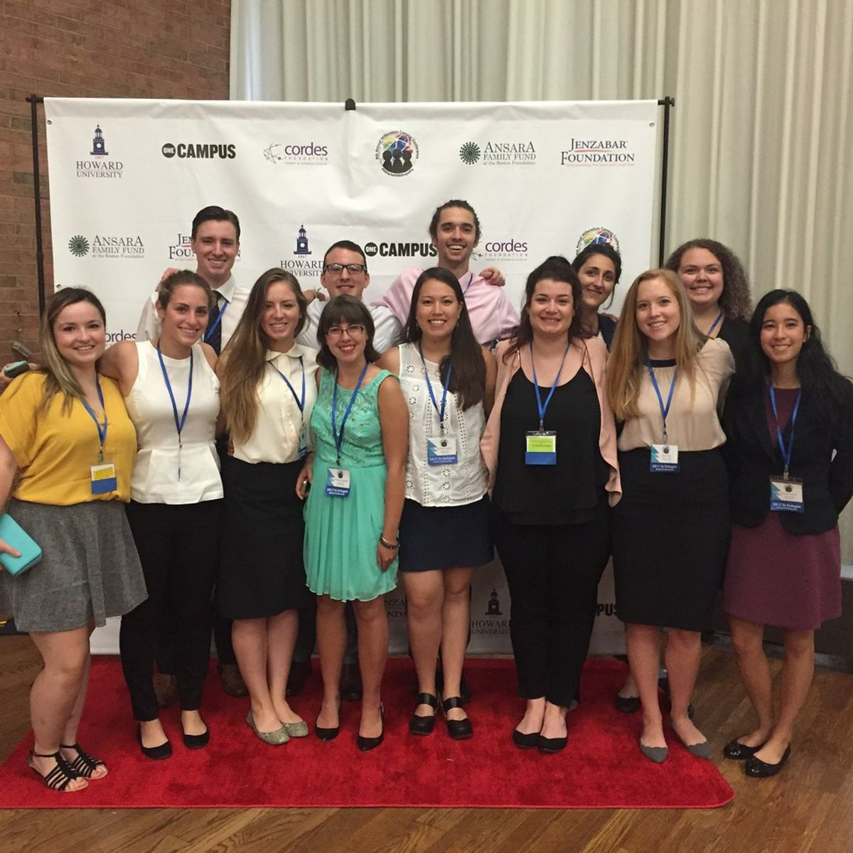 The Millennium Campus Conference: A Gathering Of Voices