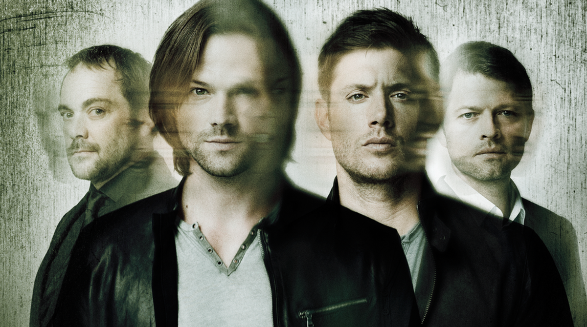 The Supernatural Fandom, Who Are We?
