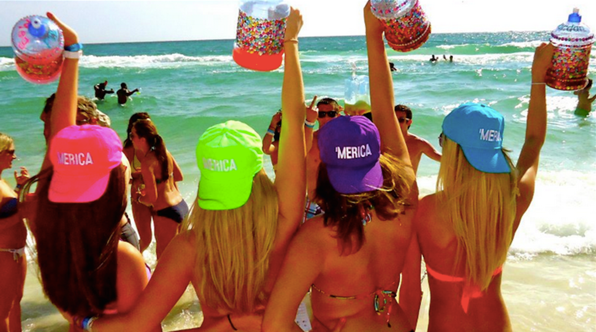 20 Things You Must Do Before Summer Is Over