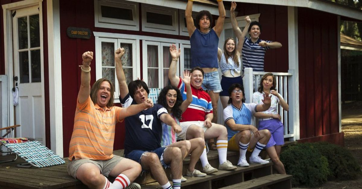 34 Things Only A Summer Camp Counselor Could Understand