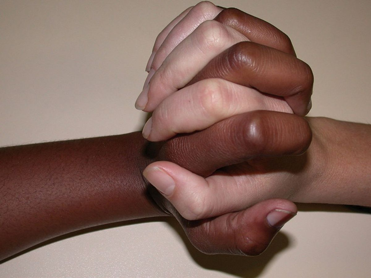 How Limiting Our Perspective Of Race Limits Our Faith