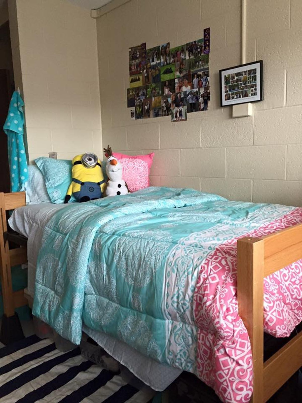 An Open Letter To The Girl Moving Into My Old Room