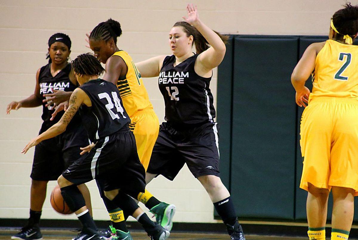 Female Athlete Representation Matters