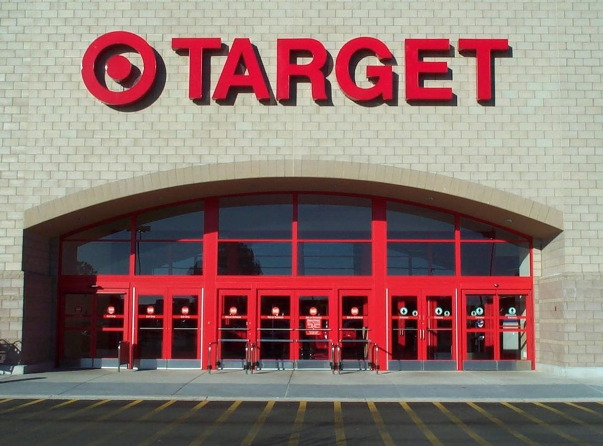 A Love Letter To Target