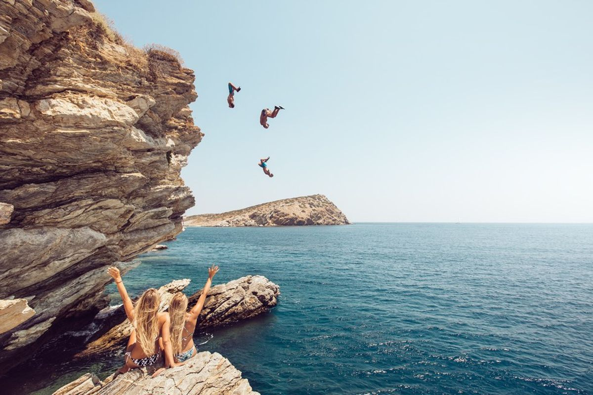 The Truth Behind Bucket Lists Is More Than You Think