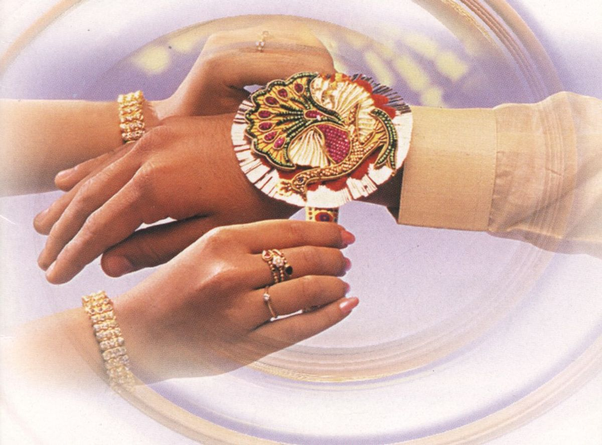 An Open Letter To All Older Brothers And Sisters On The Eve Of Raksha Bandhan