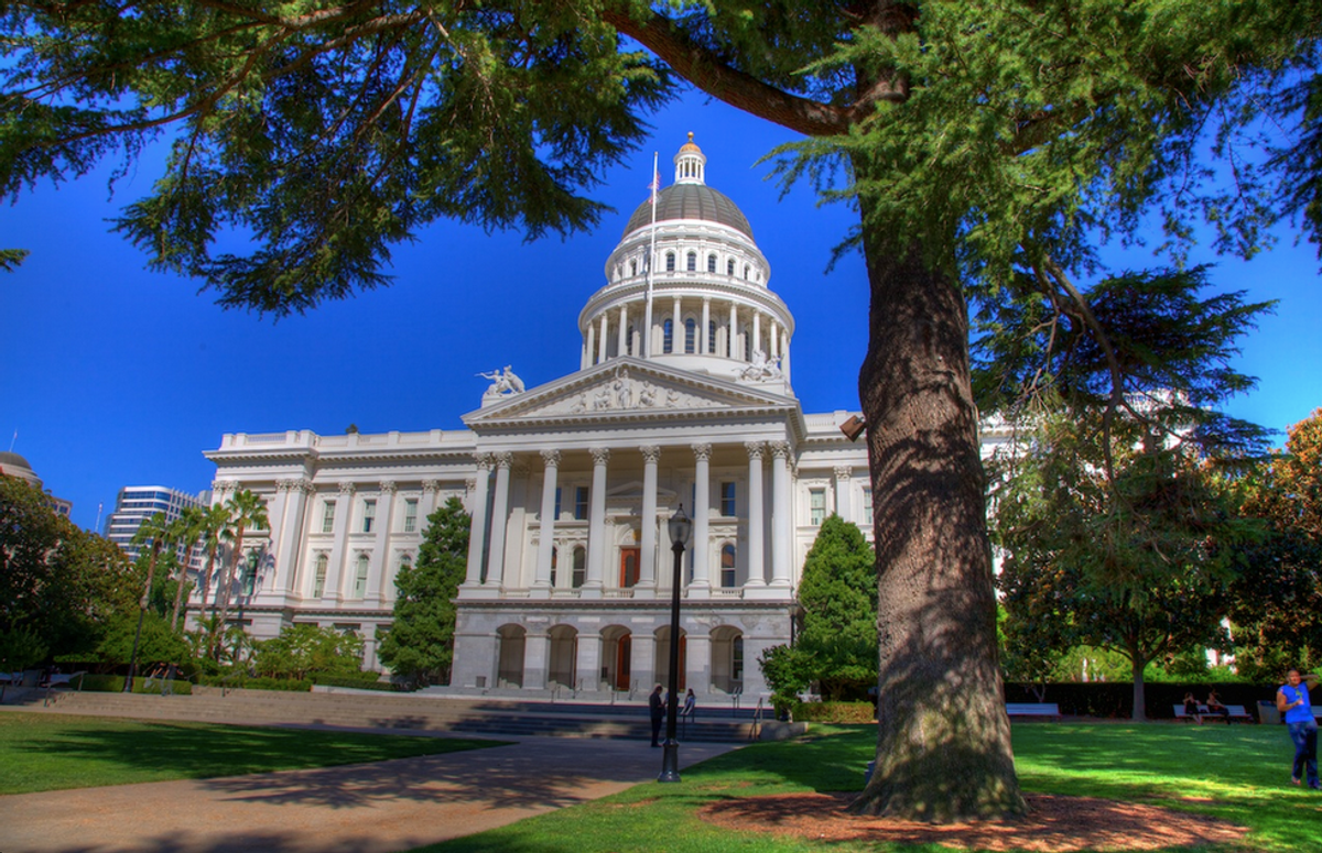 California Lawmakers Drop Controversial Bill Against Religious Universities