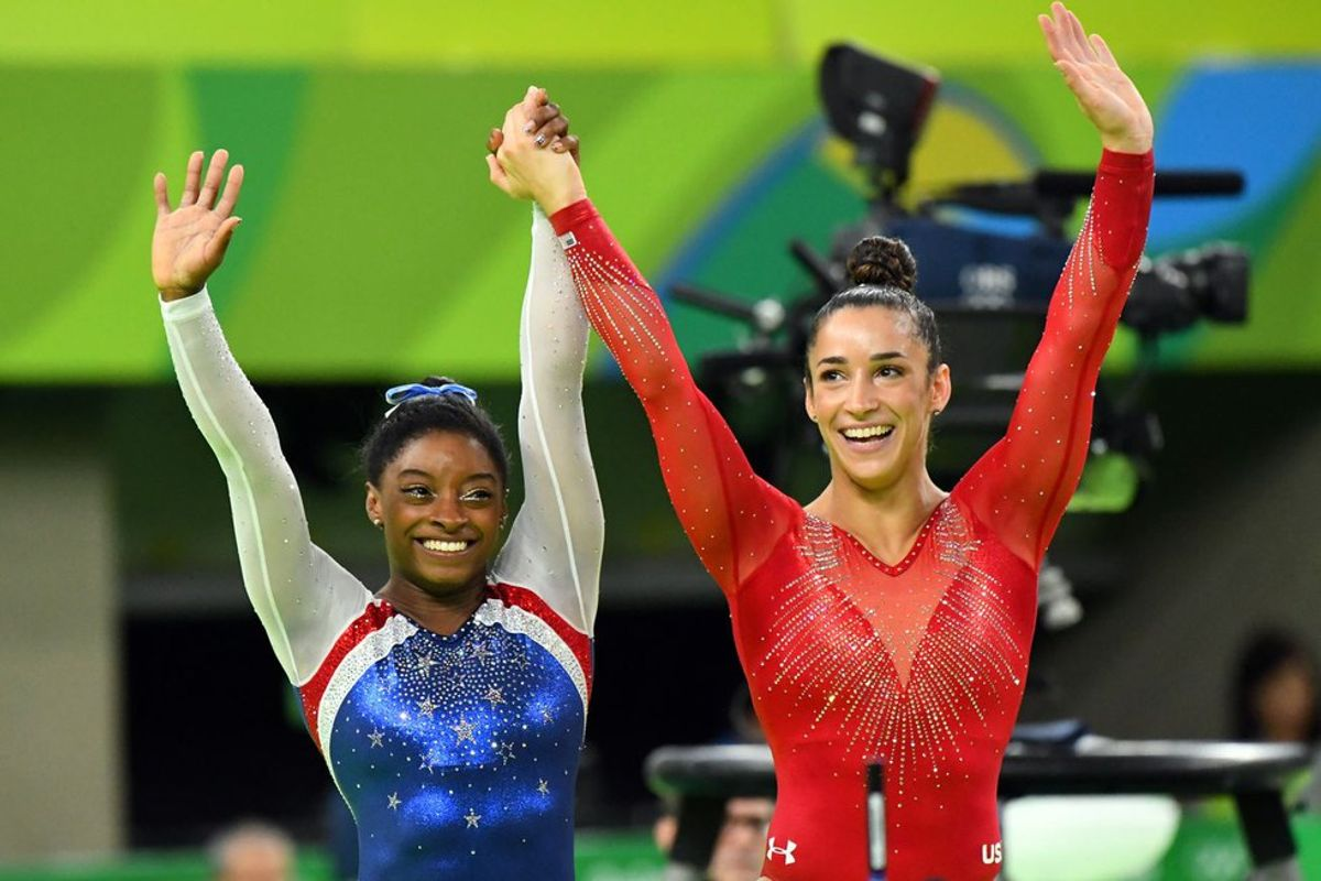 What The 2016 Olympics Has Taught Me