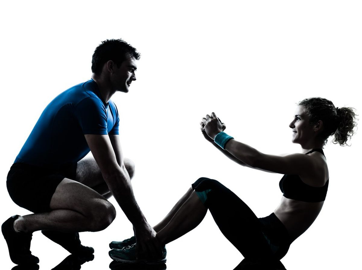 Things Personal Trainers Are Tired of Hearing