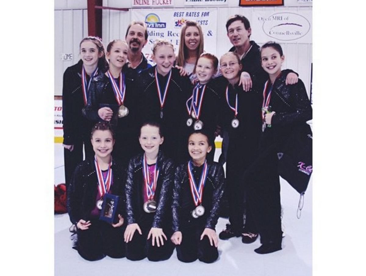 6 Reasons Why I Miss Gymnastics