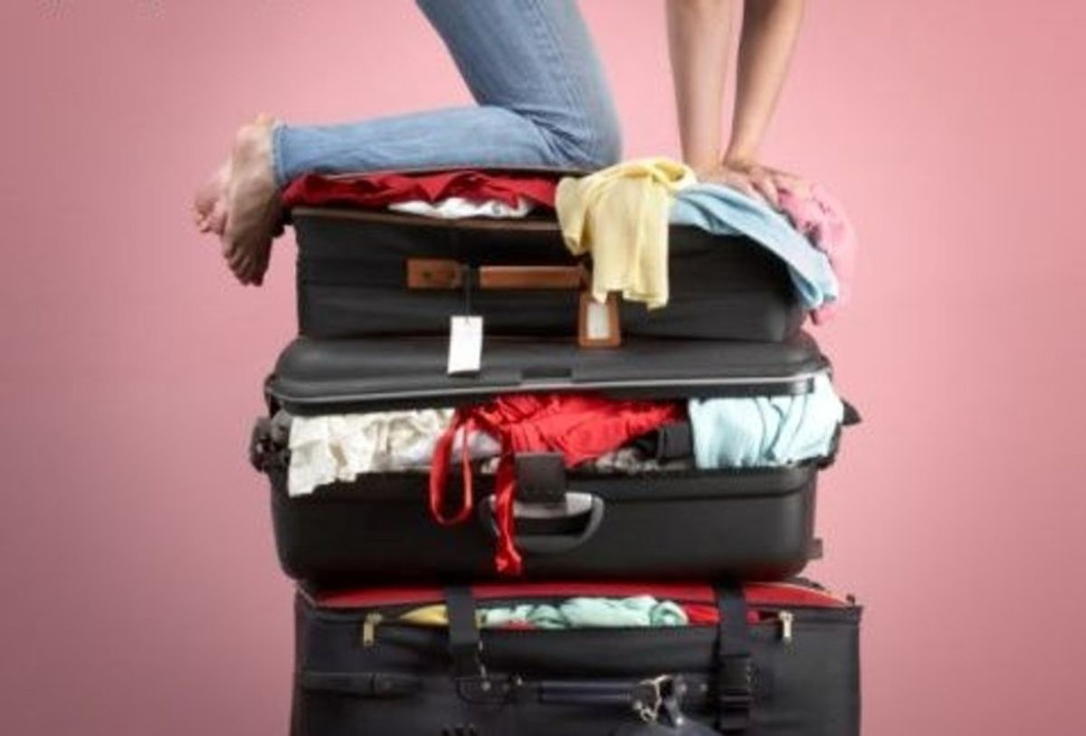5 Back To College Packing Tips