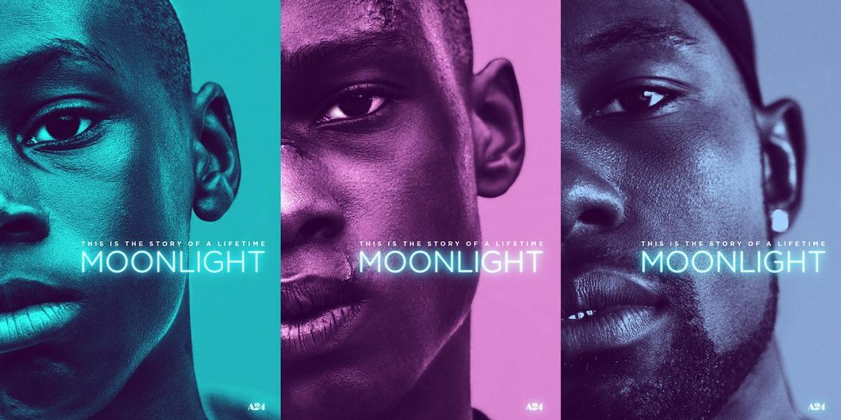 4 Reasons Why 'Moonlight' Is A Film To Look Forward To