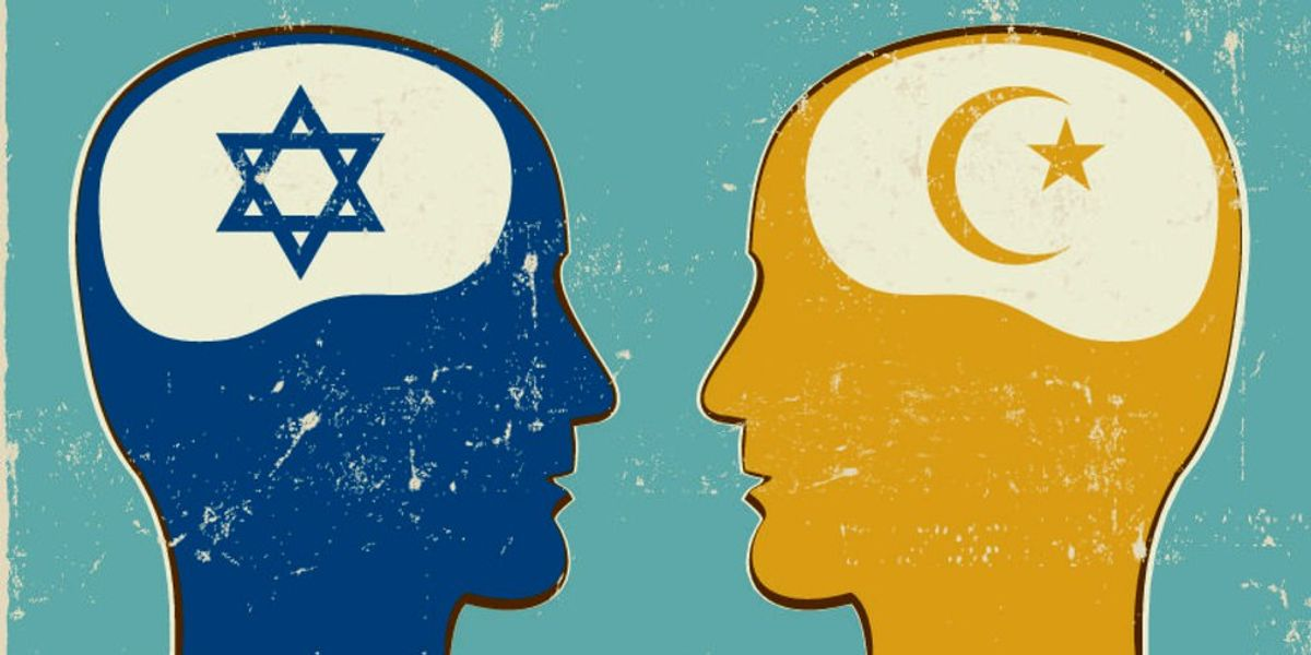 Antisemitism Is Still a Problem, and No One Cares