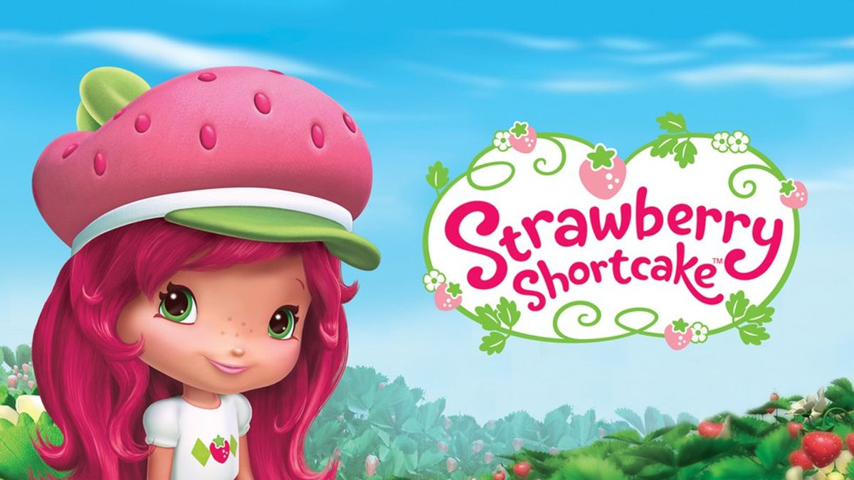 23 Things The Official Strawberry Shortcake Social Media Presence Taught Me About Life