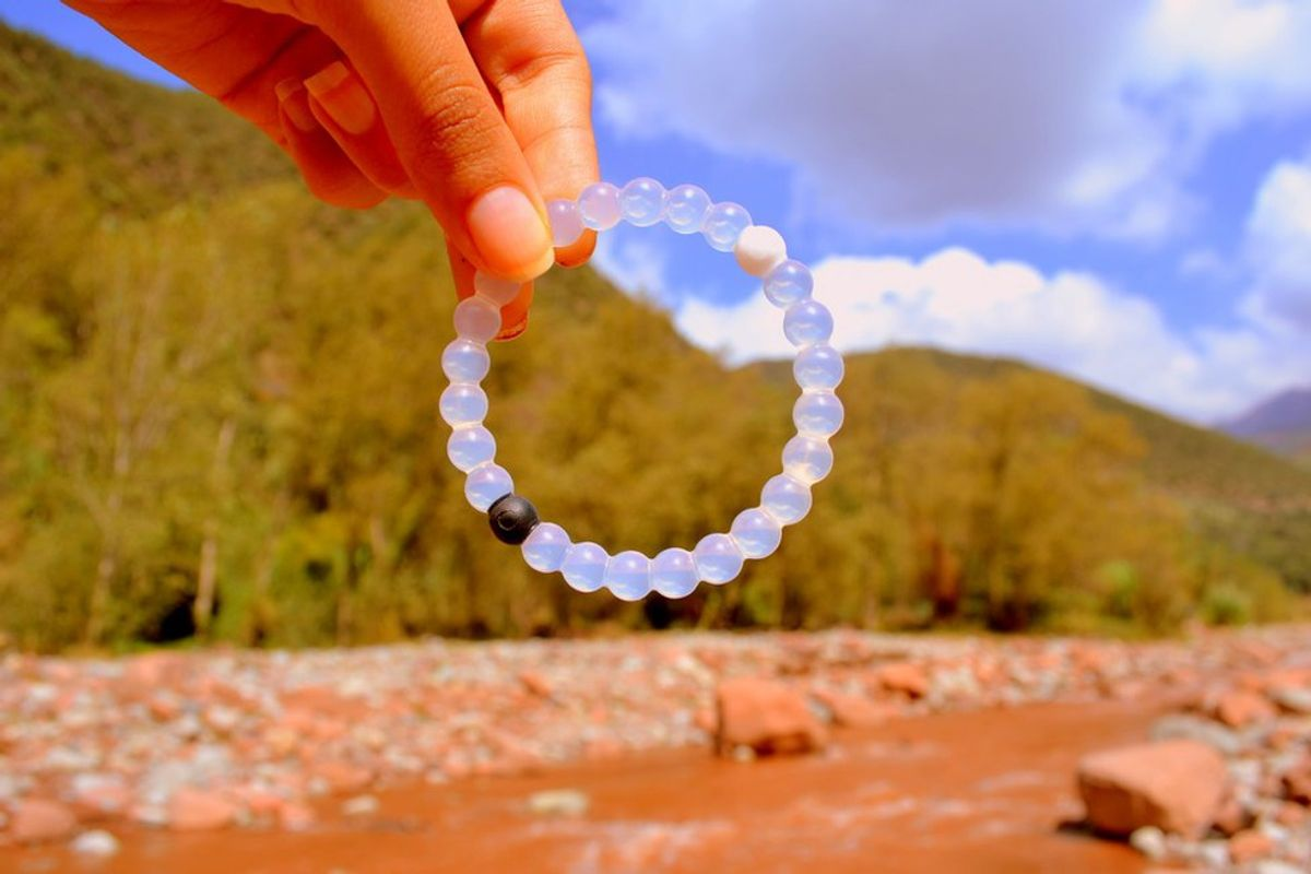 What Is A Lokai Bracelet?