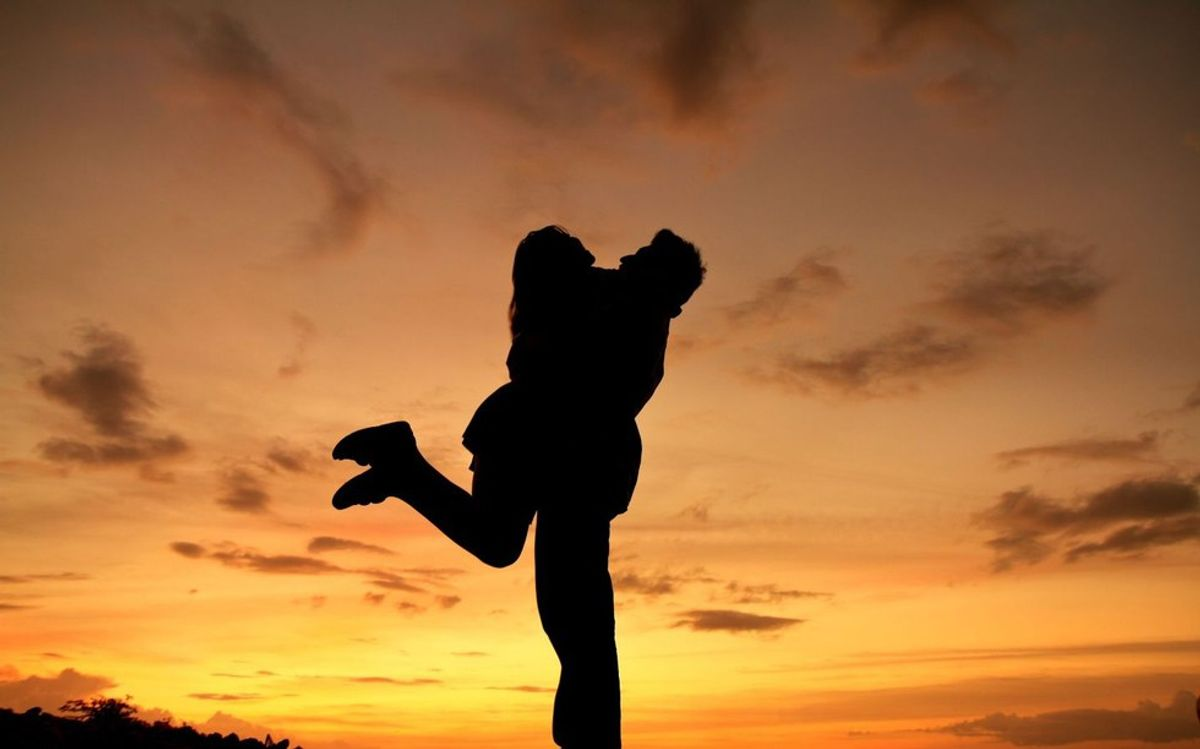The Science Behind The Hug