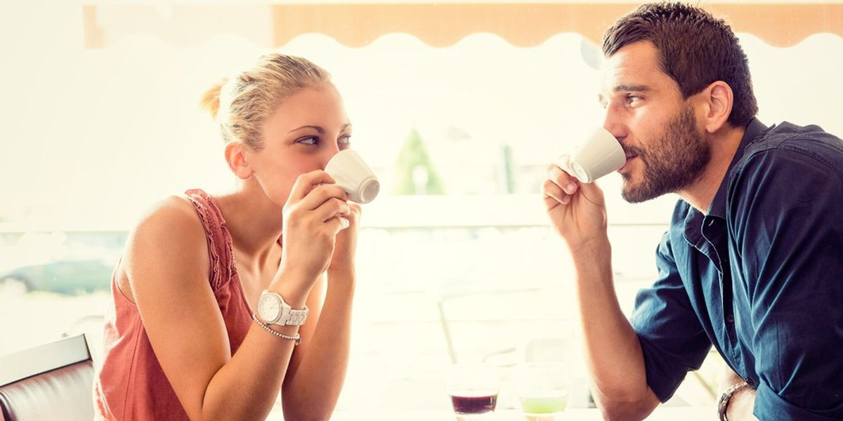 What To Do And Not To Do On A First Date