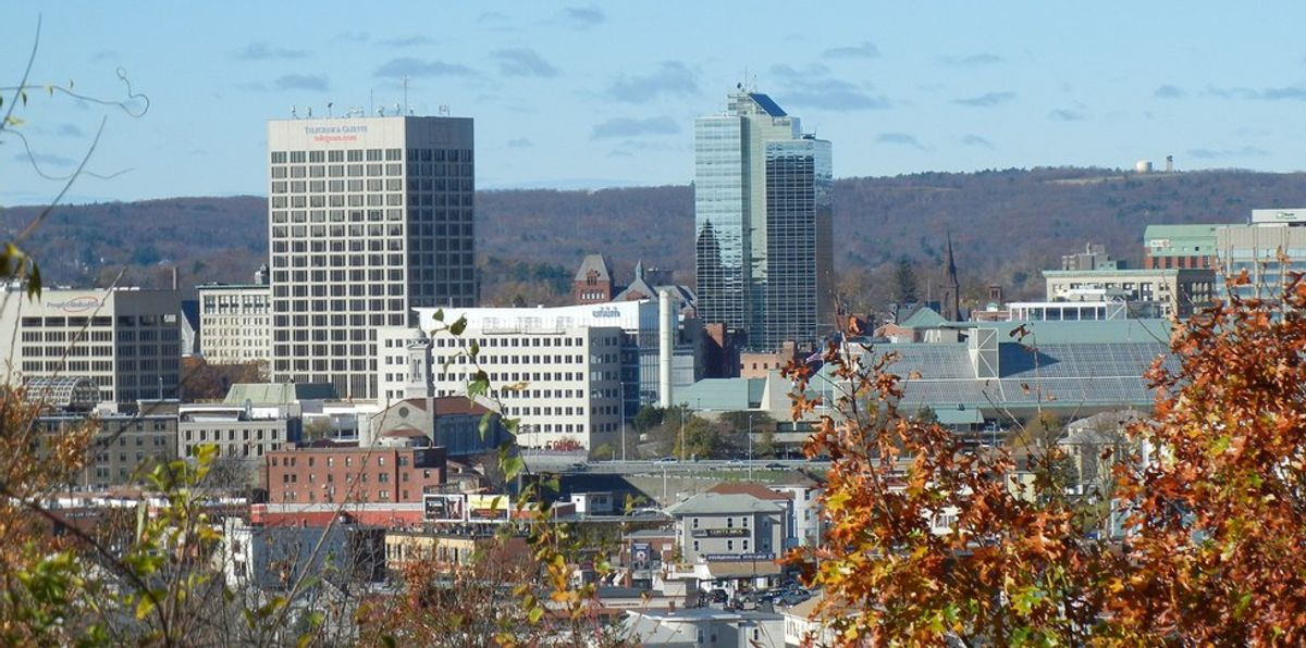 12 Facts You Should Know About Worcester, MA