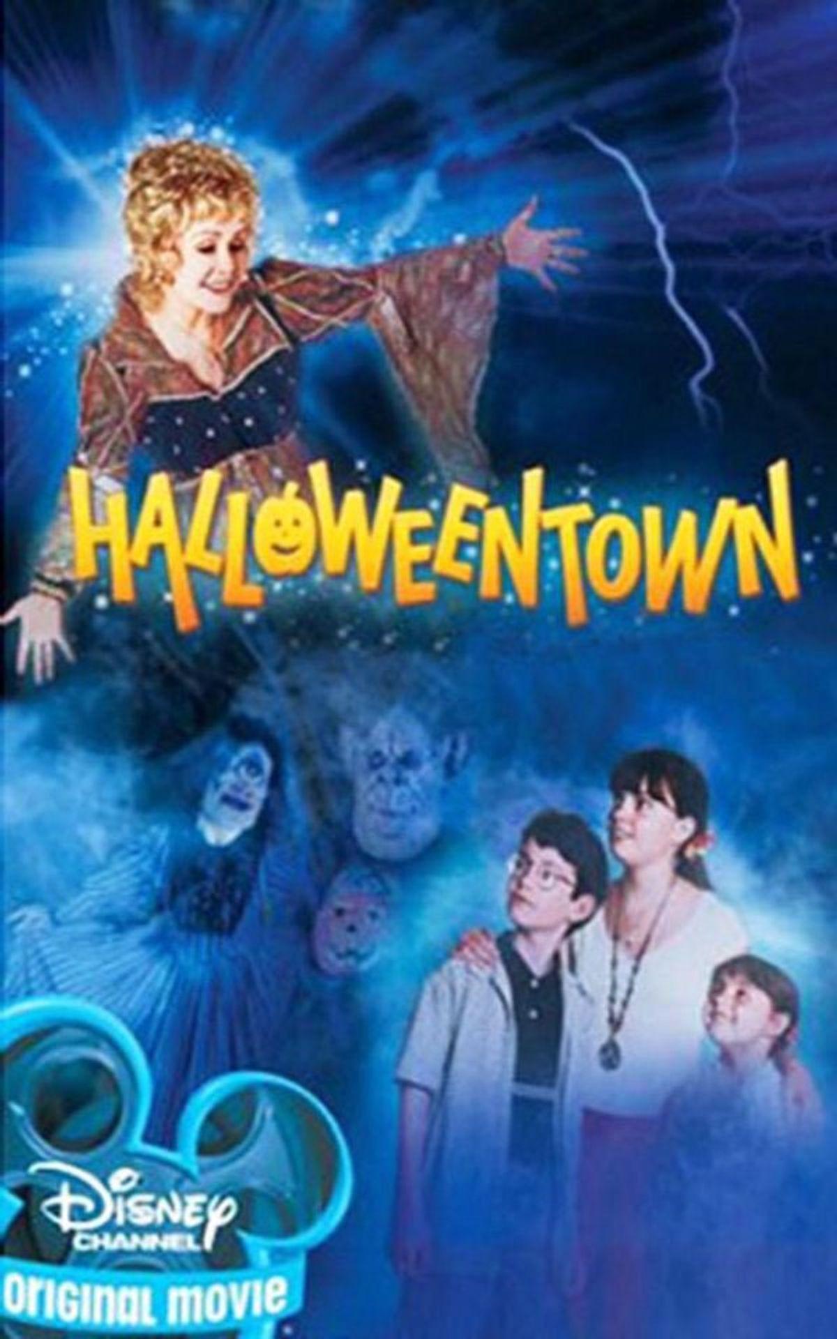 11 Must-Watch Halloween Movies