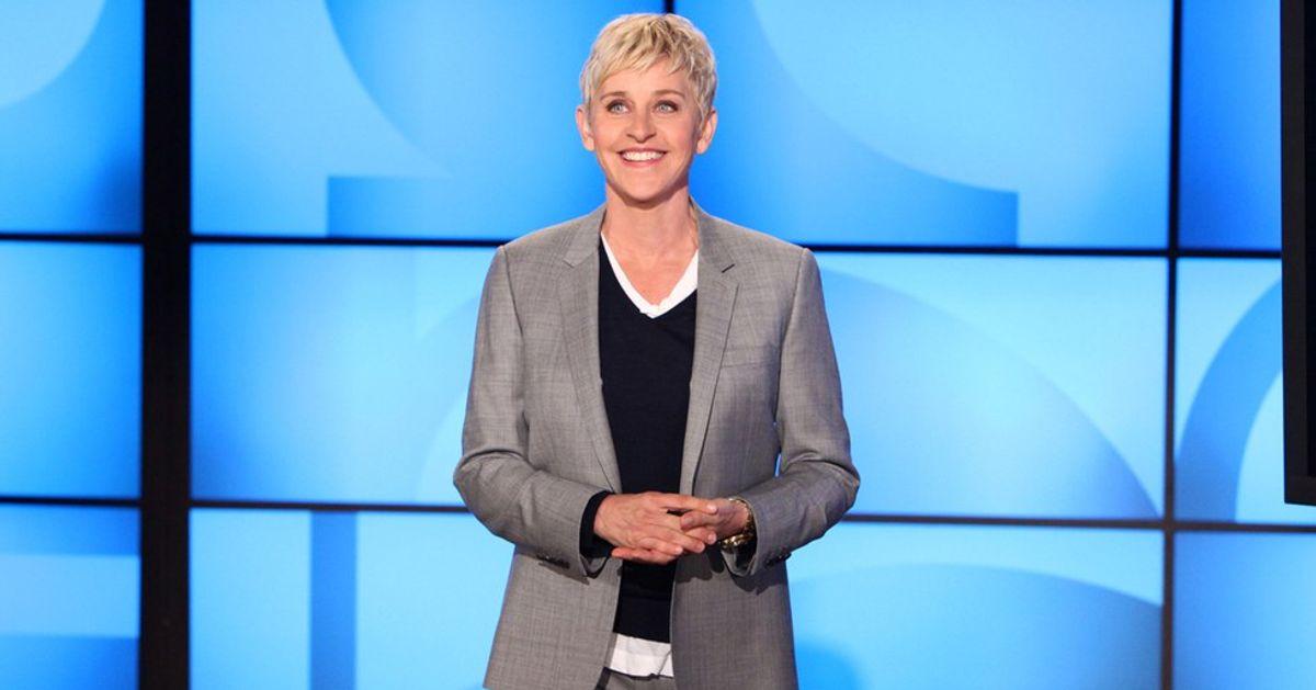 DeGeneres Racist or Twitter too Sensitive?