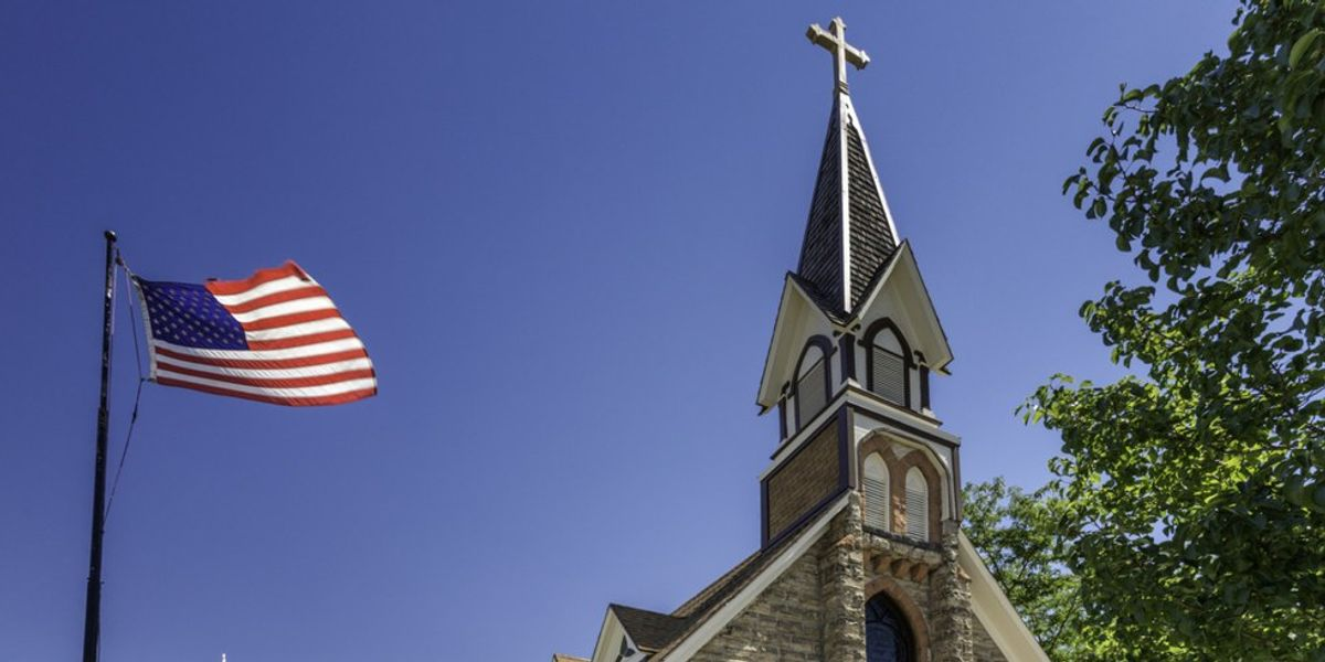 The Problem With American Christians
