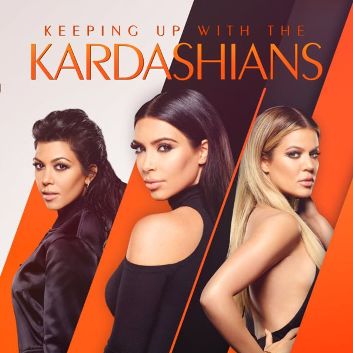 My Not-So-Guilty Pleasure: Keeping Up With The Kardashians