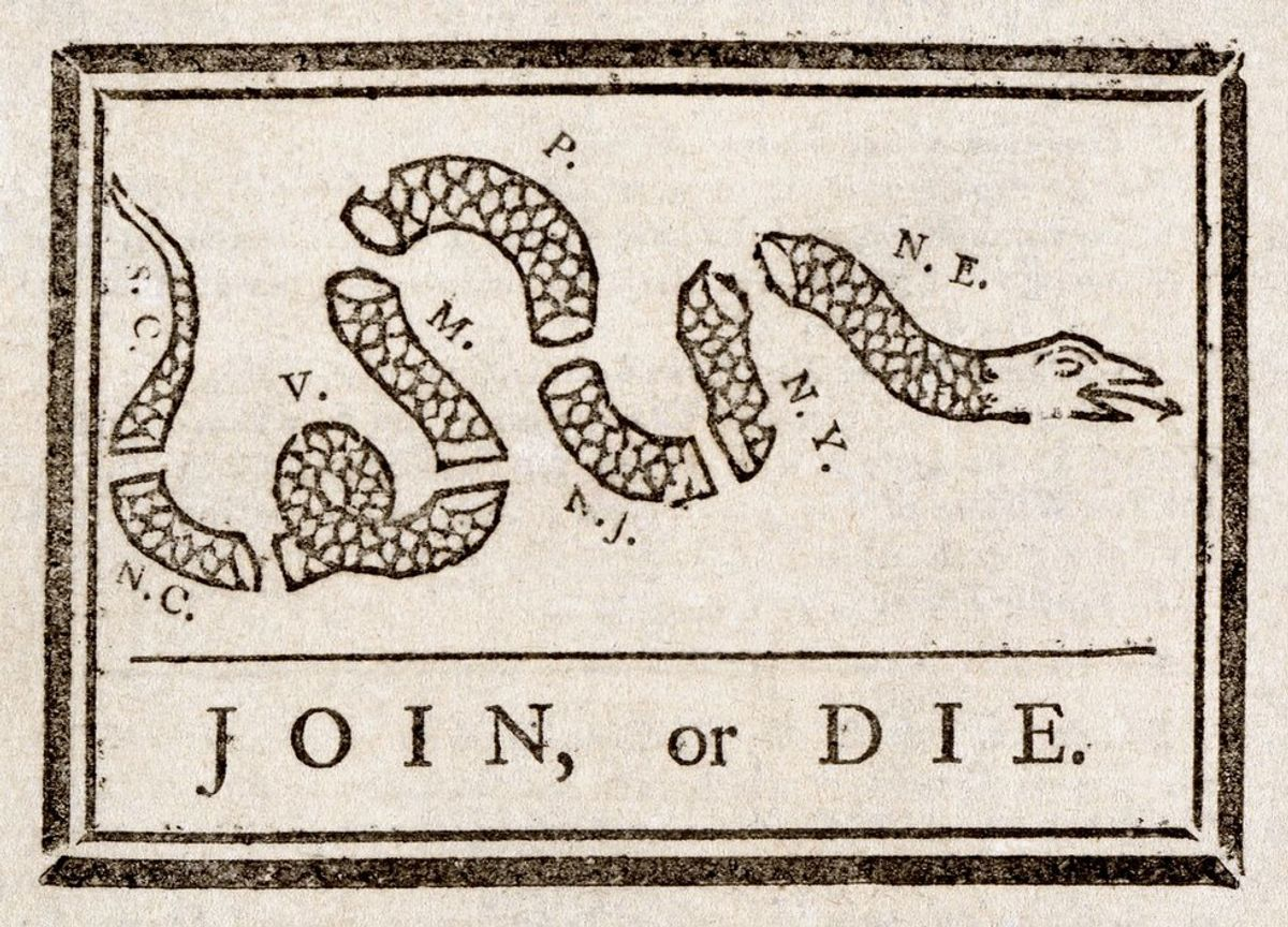 Division In America: What To Do?
