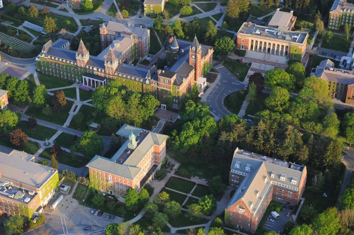 Holy Cross Study Abroad Office Begs Random Families To Host HC Students