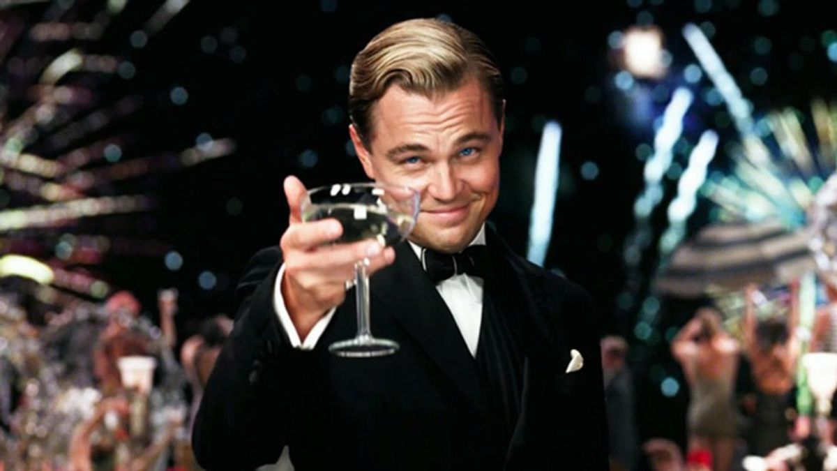 "14 Of The Most Alluring Lines From ""The Great Gatsby"""