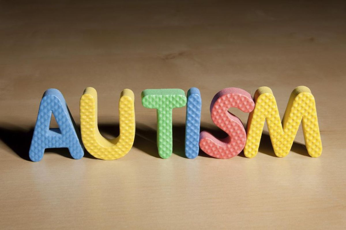 Growing Up With An Autistic Sibling