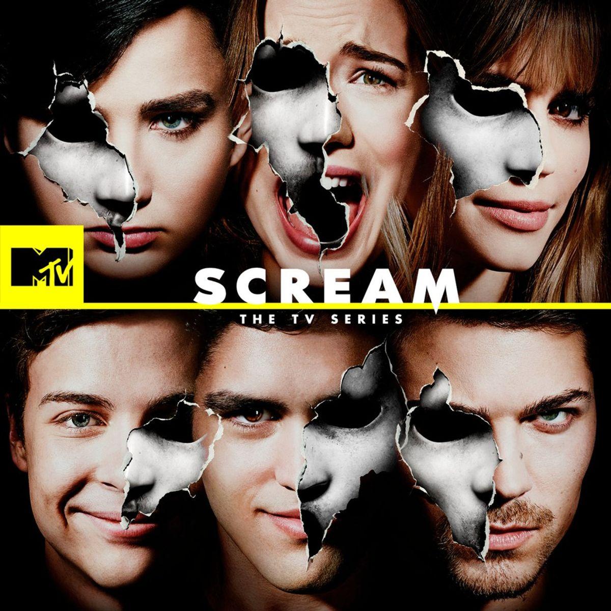 Scream: The TV Series Recap