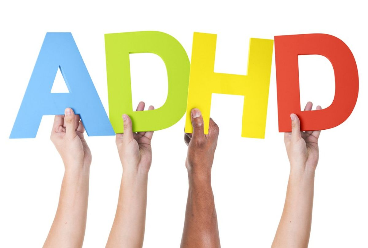 21 Famous People With ADHD (Just Like Me!)