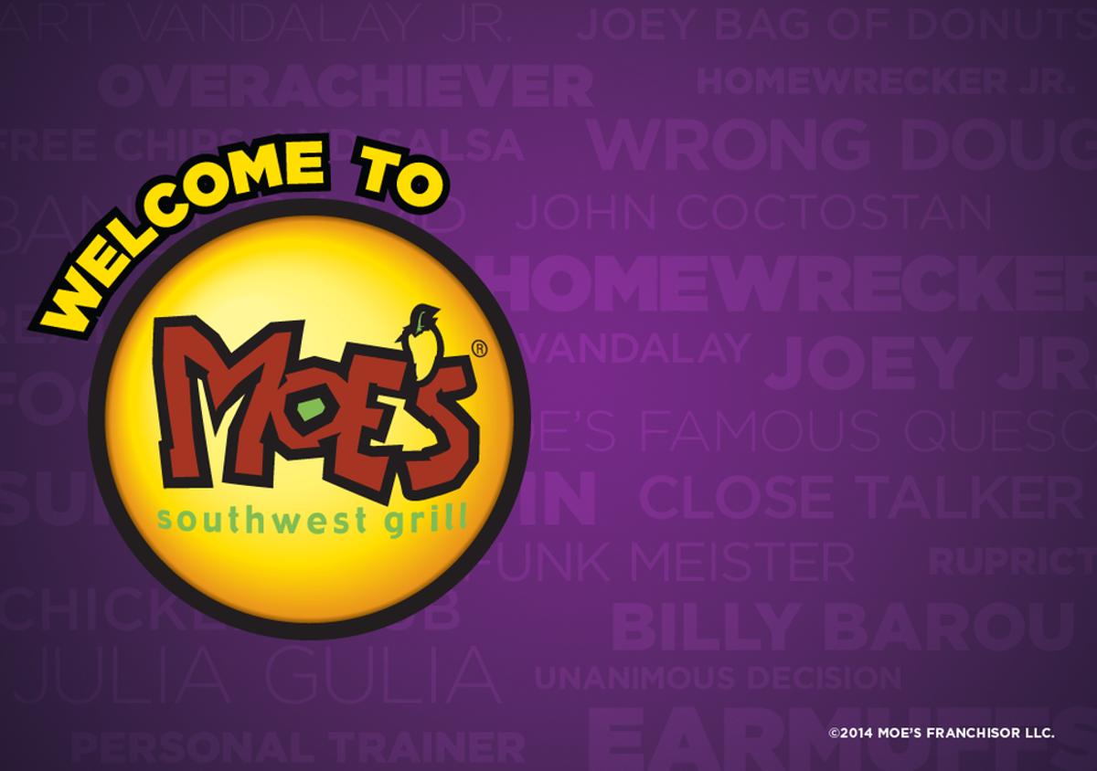 Top 8 Moe's Southwest Grill Hacks