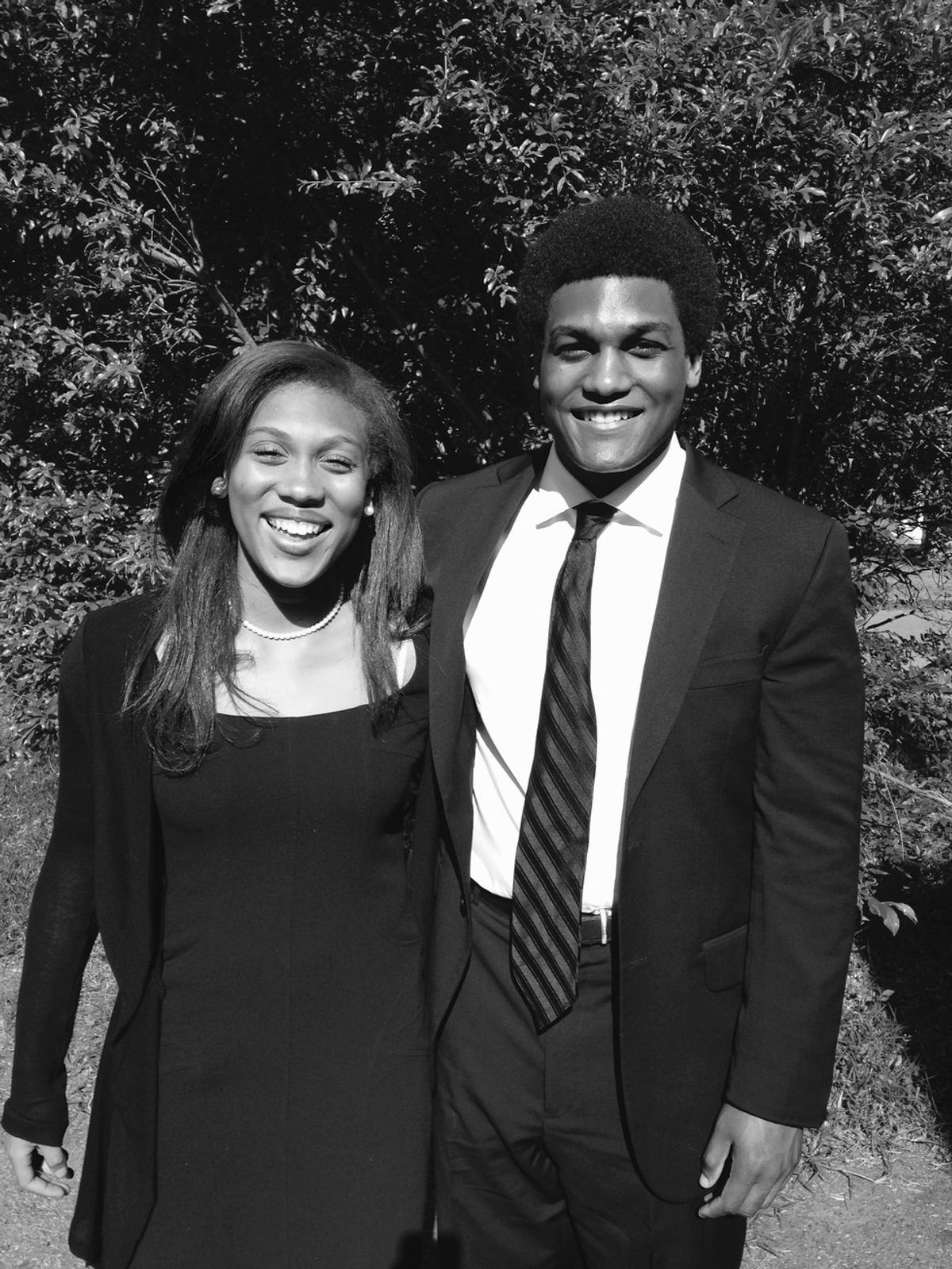An Open Letter To My Big Brother