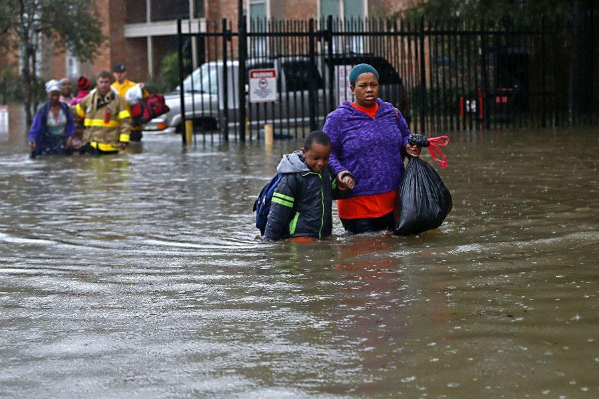 Louisiana Flood Victims Didn't Just Lose Their Homes