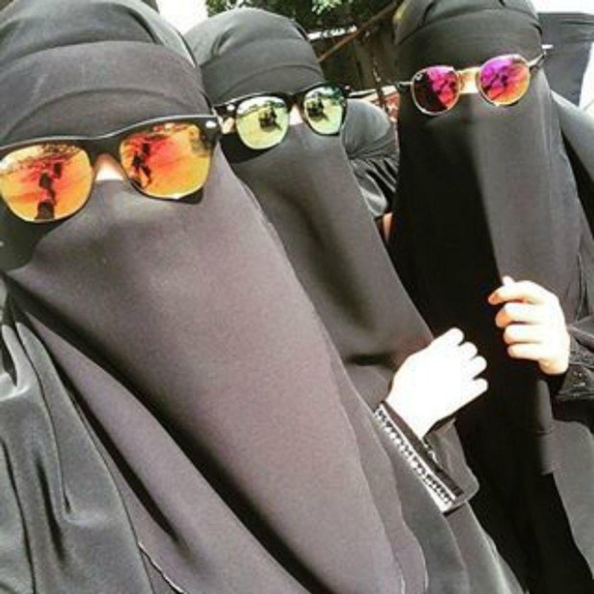Does The Niqab Impair Communication?