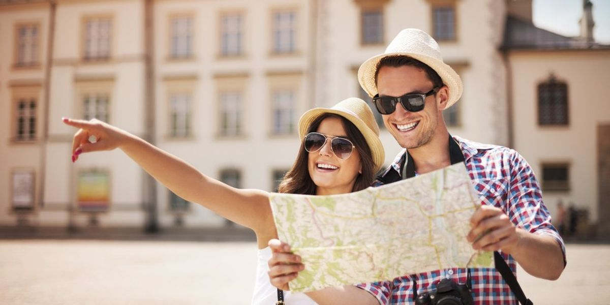 Ten Misconceptions Tourists Are Guilty of Having