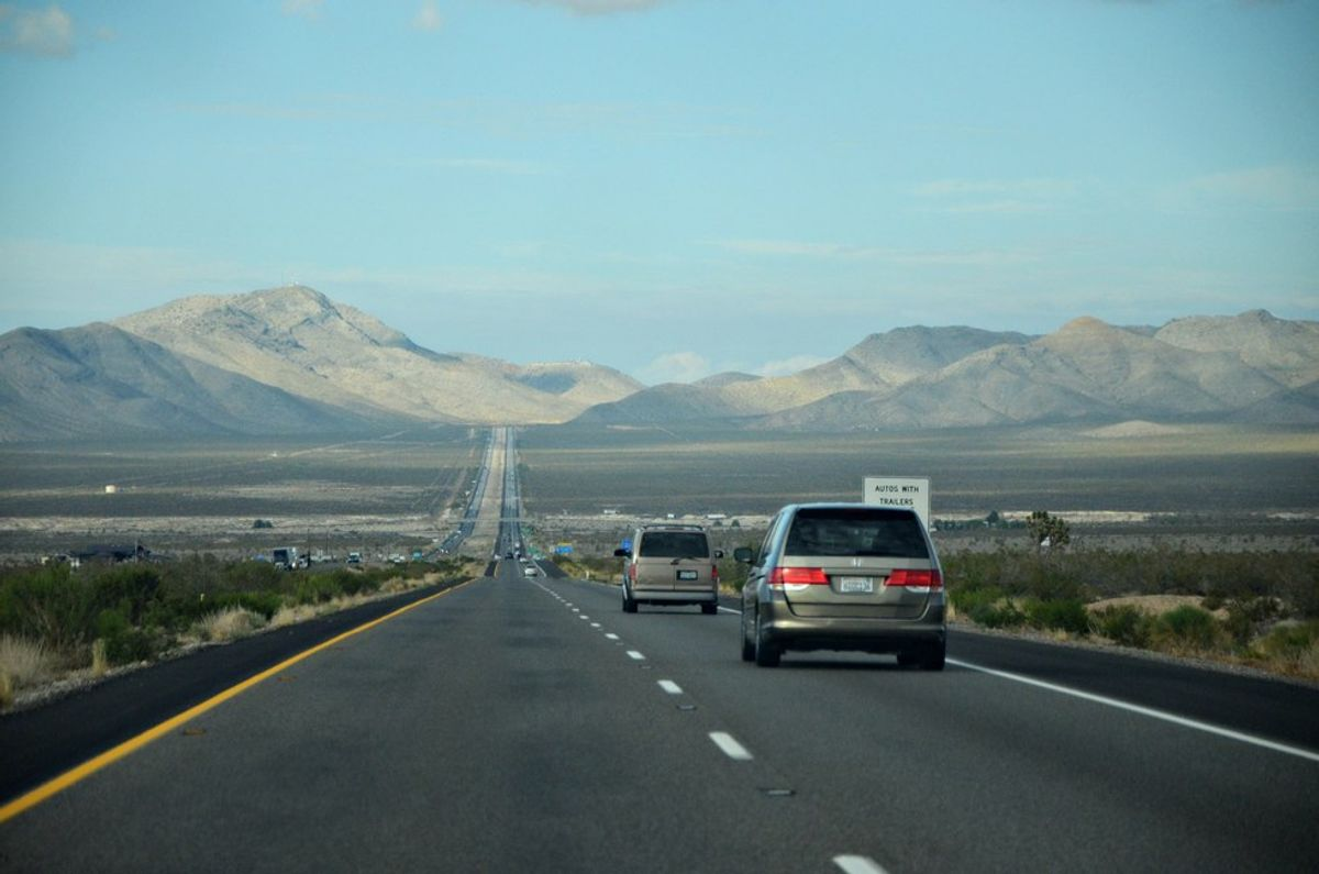 5 Tips For Staying Safe On The Road