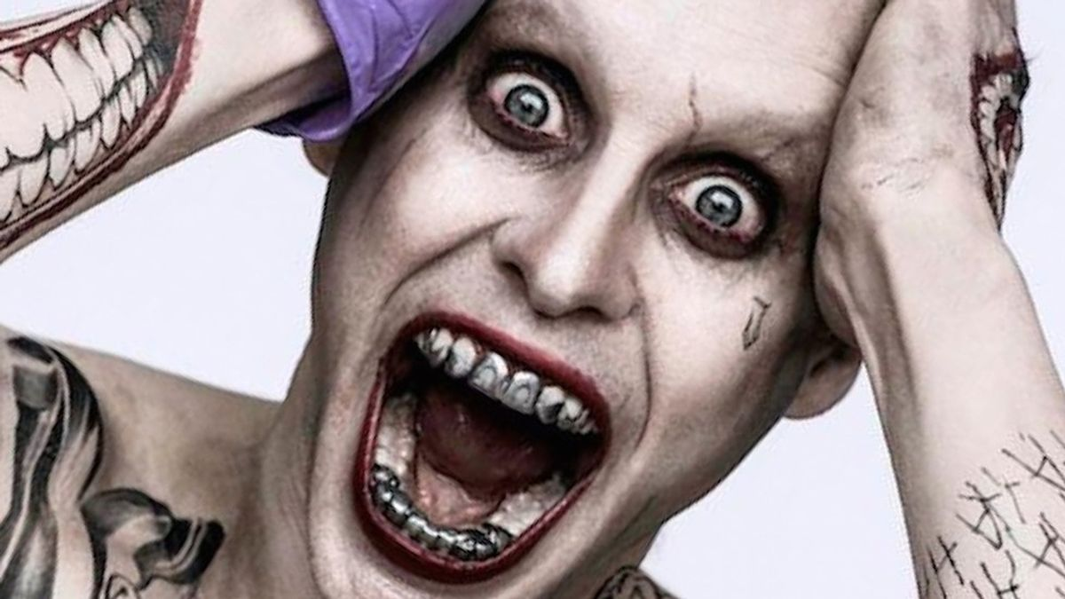 Suicide Squad: Some Serious Thoughts