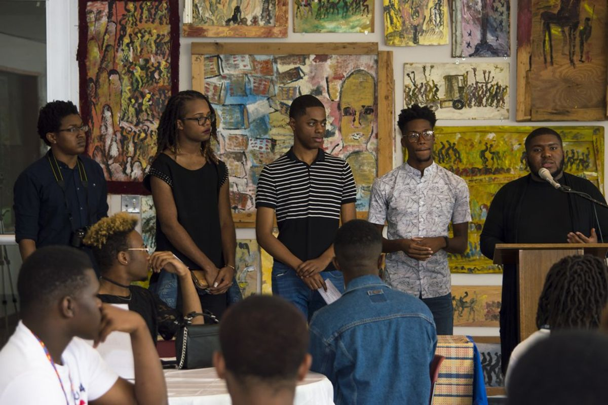 Students Host First Queer Solidarity Brunch at Morehouse College