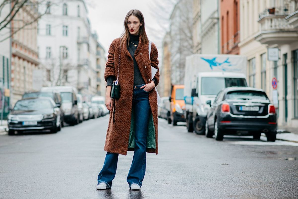 Street Style to Inspire You This Fall