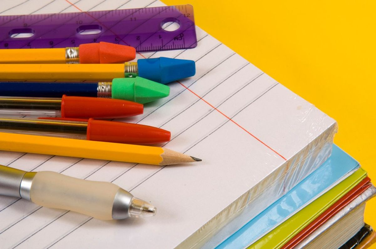 11 Things To Help You Stay Organized In Online Classes