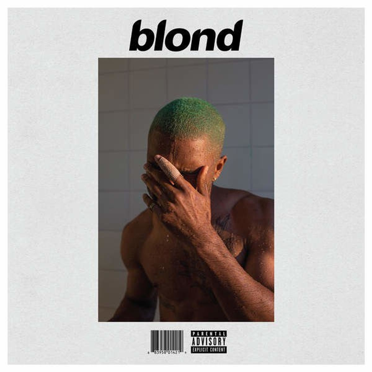 """Review: Frank Ocean Returns With """"Endless"""" And """"Blonde"""""""